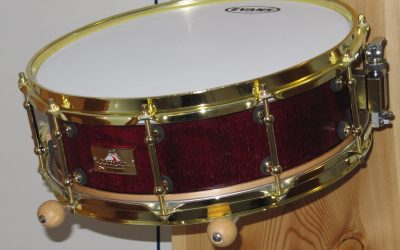 The construction of a Snare-Drum